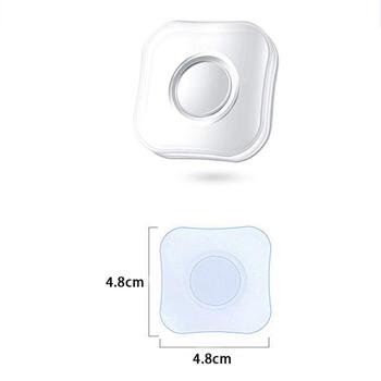Magiczny uchwyt na telefon komórkowy Nano szybka pasta uniwersalny pulpit samochodowy naklejka żelowa podkładka na iPhone Samsung antypoślizgowa Nano chwytająca podkładka tanie i dobre opinie CN (pochodzenie) Nano stickers Sticky Gel Pad Mobile Phone Holder Transparent For iPhone 11 Pro Max Xs Max Xr X 10 8 7 6 6s Plus 5 5s SE iPhone 4 4s