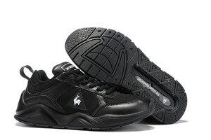Image 5 - Мужские кроссовки Le Coq Sportif, Модные дышащие кроссовки для мужчин и женщин, размер 39 44, оригинал, 2020