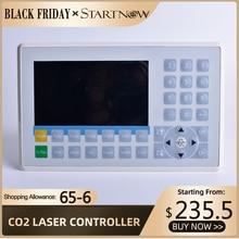 Sistema da placa de controle do laser dsp co2 controlador do laser ruida rdc6445g rdc6445 máquina do laser cnc painel de exibição de corte substituir 6442g