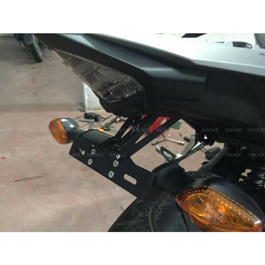 Honda CB 500 F//R manufactured 16-NUMBER PLATE HOLDER RM