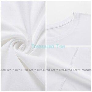 Image 5 - פורסט גאמפ T חולצה Bubba חולצה הדפסת 4xl טי חולצה מדהים קלאסי 100 כותנה קצר שרוולים גברים חולצת טי