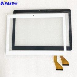 10.1 calowy dotyk dla tabletu kompatybilny z GT10PG127 V1.0 FPC WWY101005A4 V00 GT10PG157 V1.0 HN 1040 FPC V1 HN 1041 FPC V1 w Ekrany LCD i panele do tabletów od Komputer i biuro na