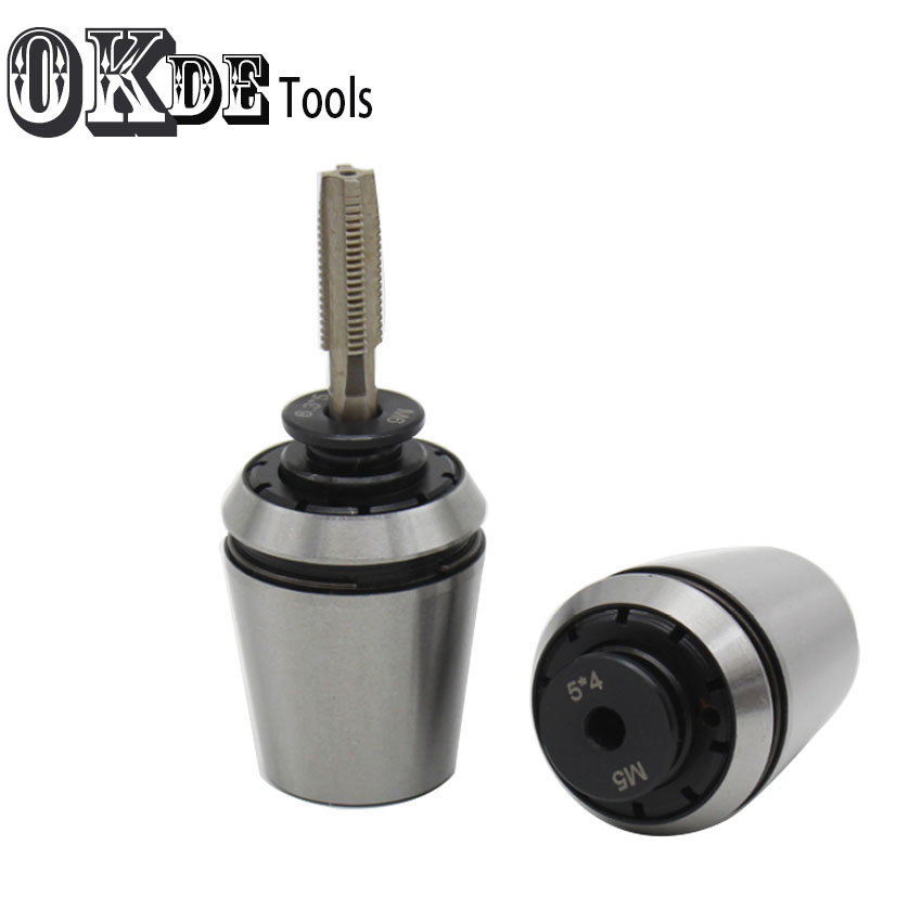 ER32 TER32 Tapping Chuck Overload Protection Taps ERG32 Taps ISO Or JIS Standard For CNC Machine Lathe