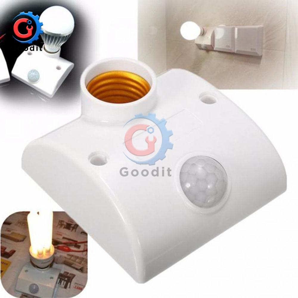 Corpi Interruttore Sensore Movimento Automatico Luce Corrente Alternata 50 ~60