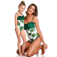Mommy And Me Clothes Mother Daughter Swimwear Baby Girl And Mom Outfits Family Bikini Swimsuit Family Matching Look Bathing Suit family swimsuits mommy and me clothes mother daughter swimwear floral bathing suits mom girls matching outfits bikini dress look