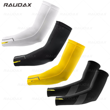 Factory can be customized 1 Pair Arm Sleeves Basketball Arm Sleeve Armguards Quick Dry Anti-UV Men Women Summer Cycling Sleeves
