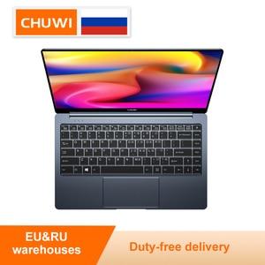 CHUWI Original LapBook Pro 14 Inch intel Gemini-Lake, N4100 Windows10 Quad Core 8GB RAM 256GB ROM Backlight Keyboard Laptop(China)