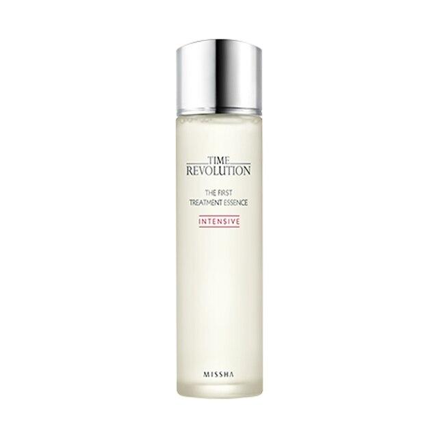 MISSHA Time Revolution il primo trattamento Essence 150ml siero viso crema idratante antirughe cura del viso cosmetici coreani