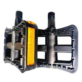 Универсальные износостойкие гибкие педали для велосипеда 9/16-дюймовый шпиндель из бора