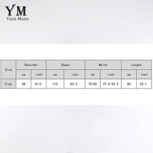 Image 5 - YuooMuoo Herbst Winter Frauen Gestrickte Pullover Kleid 2020 Neue Koreanische Lange Batwing Sleeve V ausschnitt Elegante Kleid Damen Verband Kleid
