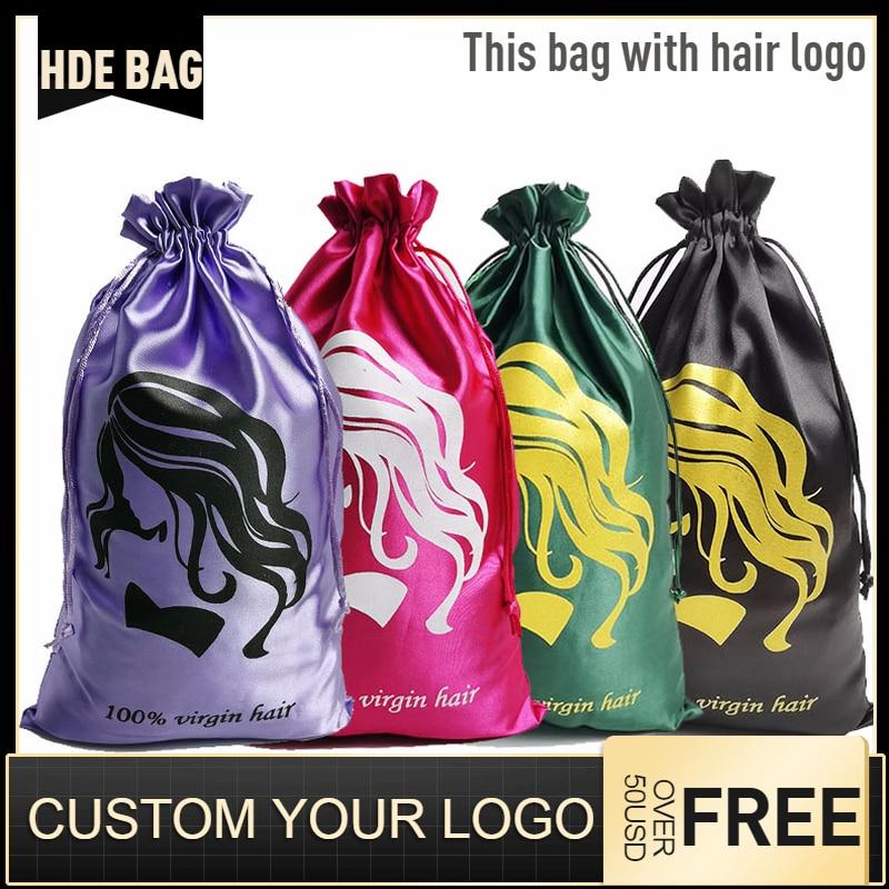 18x30cm-luxury-virgin-hair-bags-package-satin-extensions-bundle-wigs-drawstring-pouch-bundels-silk-storage-bag-10pics-lot