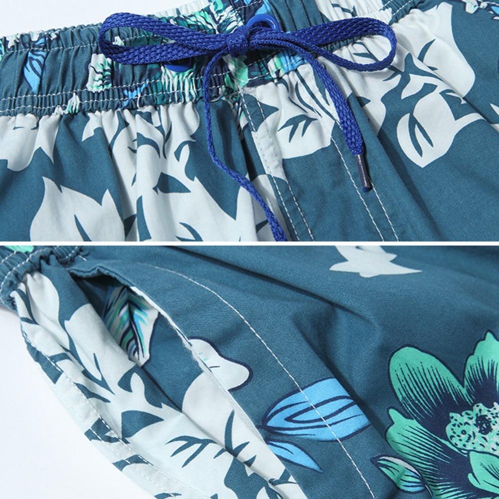 board shorts surf siwmwear impressão bermudas de