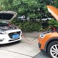 Автомобильный Электрический провод  автомобильный линейный разъем зажим для аккумулятора зажим для крокодиловой кожи крепкий Чистый медн...