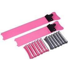 Профессиональная салонная доска для окрашивания волос 2 размера 35 см 45 см весло для окрашивания волос для длинных и коротких волос Инструменты для укладки с подарочной коробкой