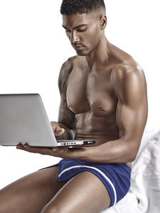 Skirt Men Short Pajama Sweat-Pants Velvet Sexy Home Men's Man Bathing-Wear