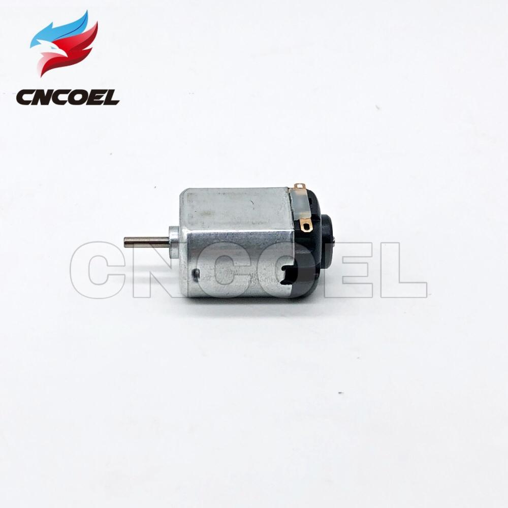 1Pcs 130 Micro mini <font><b>Motor</b></font> <font><b>DC</b></font> 3 to <font><b>5V</b></font> Miniature <font><b>motor</b></font> four-wheel <font><b>motor</b></font> small For DIY <font><b>Motor</b></font> image