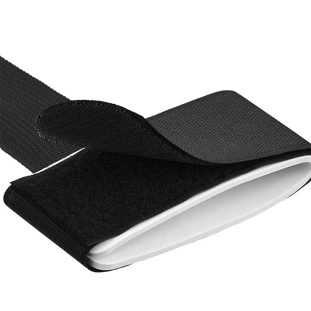 Ayarlanabilir kayak tahtası sabitleme askısı Pole omuz el çanta taşıyıcı kirpik tutucu Sling dağ kayak kayak kurulu aksesuar