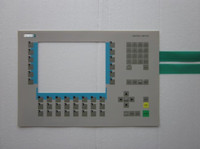 6av6542-0ag10-0ax0 MP270B-10 새로운 오리지널 터치 버튼 필름  1 년 보증