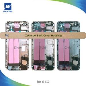 Full Housing for Iphone 6 6S B