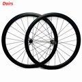 700c дисковые велосипедные колеса 50x25 мм клинчер 1550 г дисковые велосипедные колеса D411SB D412SB 100x15 142x12 мм шоссейные велосипедные диски Углеродные...