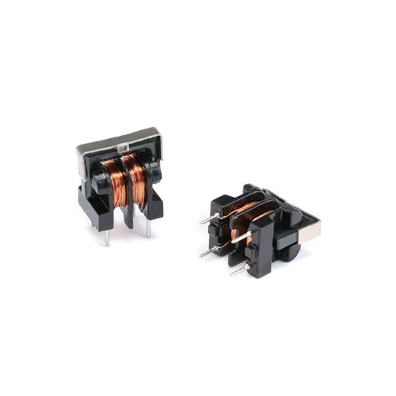 5Pcslot UU9.8 UF9.8 Common Mode Choke Inductor 10mH 20mH 30mH 40mH 50mH For Filter Pitch 78mm (5)