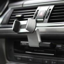 Suporte do telefone do carro porta cd do telefone móvel suporte universal carro preguiçoso
