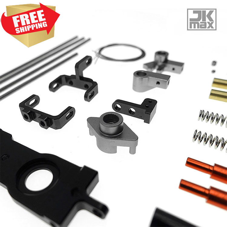 CAPO JKMAX Differential Lock Kit Gear Set Shift Fork OP Upgrade CD158275CSGT