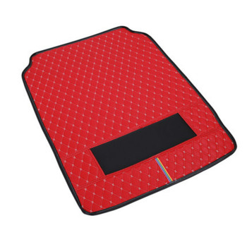 No Odor Waterproof Boot Carpet Durable Non Slip Custom Car Trunk Mats for Citroen C4 C4-Aircross C4-Picasso C5 C6 C2 C-Elysee