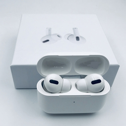 Новые беспроводные наушники Air pro 3 TWS 1:1, Bluetooth наушники, умная сенсорная гарнитура Aire, наушники с чехлом для Android os Pro 3