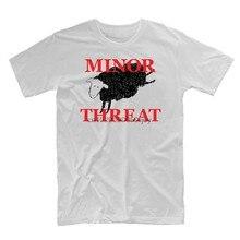 MINOR THREAT Black Sheep T Shirt