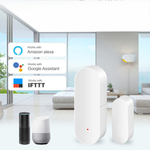 Tuya Smart WiFi Door…