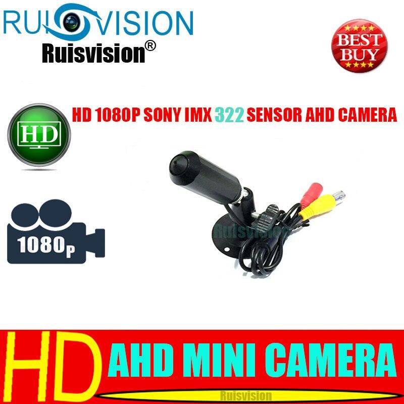Security Ruisvision Stop118 1080P/2.0MP