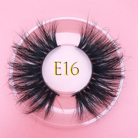ferramentas 3d longos cilios makeup