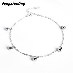 Fengxiaoling 100% 925 Sterling