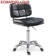 Stoel мебель для волос Макияж Stuhl Cadeira Cabeleireiro Mueble шезлонг барберия Магазин Салон Barbearia Silla парикмахерское кресло