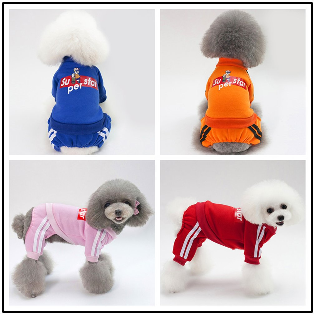 Зимняя одежда для собак, мягкая одежда для животных, одежда для собак, Зимняя Одежда для питомцев, одежда для щенков, Hondenkleding