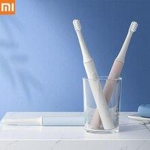 Sonic Toothbrush Teeth Whitening Xiaomi Mijia Household Rechargeable Waterproof T100