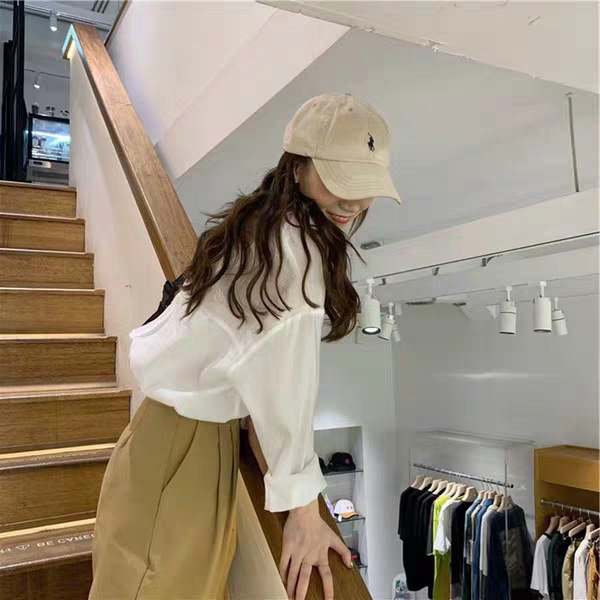 Very Fairy Network Hong Yang Gas Younger Fashion Loose Pants High Cold Royal Sister Wind Graceful Young CHIC Two-Piece Set Women