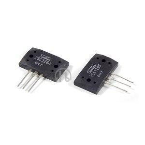 Image 3 - 2SC3264 2SA1295 Sanken Triode amplificateur audio tube 2SC3264 2SA1295 C3264 A1295 IC puce HIFI amplificateur audio