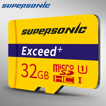 Memory Card 64GB 32GB 16GB 8GB TF Flash Cards High Speed Class 10 UHS-I MicroSD for Smartphone Tablet
