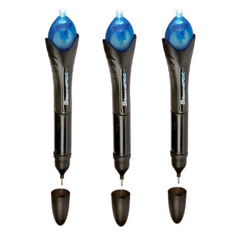 Bondic УФ-клей жидкий пластиковый супер питание сварки 5 второй Fix uv светильник инструмент для ремонта мобильных телефонов
