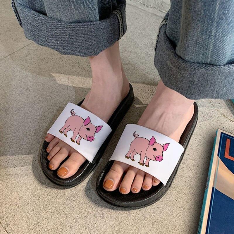 flops conforto antiderrapante senhoras slides oversize 41