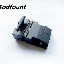 Электрический чайник с термостатом регулятор температуры Переключатель TM-XD-3 T125 базовый набор розетка Электрический чайник запчасти