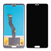 AAA+ Quality LCD Display for Huawei P20 Pro LCD Display Touch Screen 6.1 Glass Panel Digitizer Assembly with Frame 2160x1080