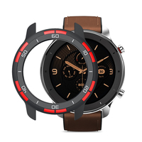 2020 New For Amazfit GTR 47mm Case Smart Watch Protector for Xiaomi Huami Smartwatch Cover Charger Accessories