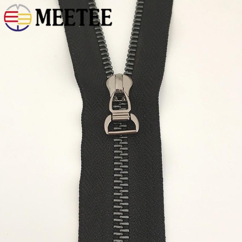 20PCS Quality Drip Zipper Zip Slider Instant Repair Replacement
