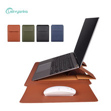 Дорожная сумка Органайзер для хранения ноутбука подставка чехол