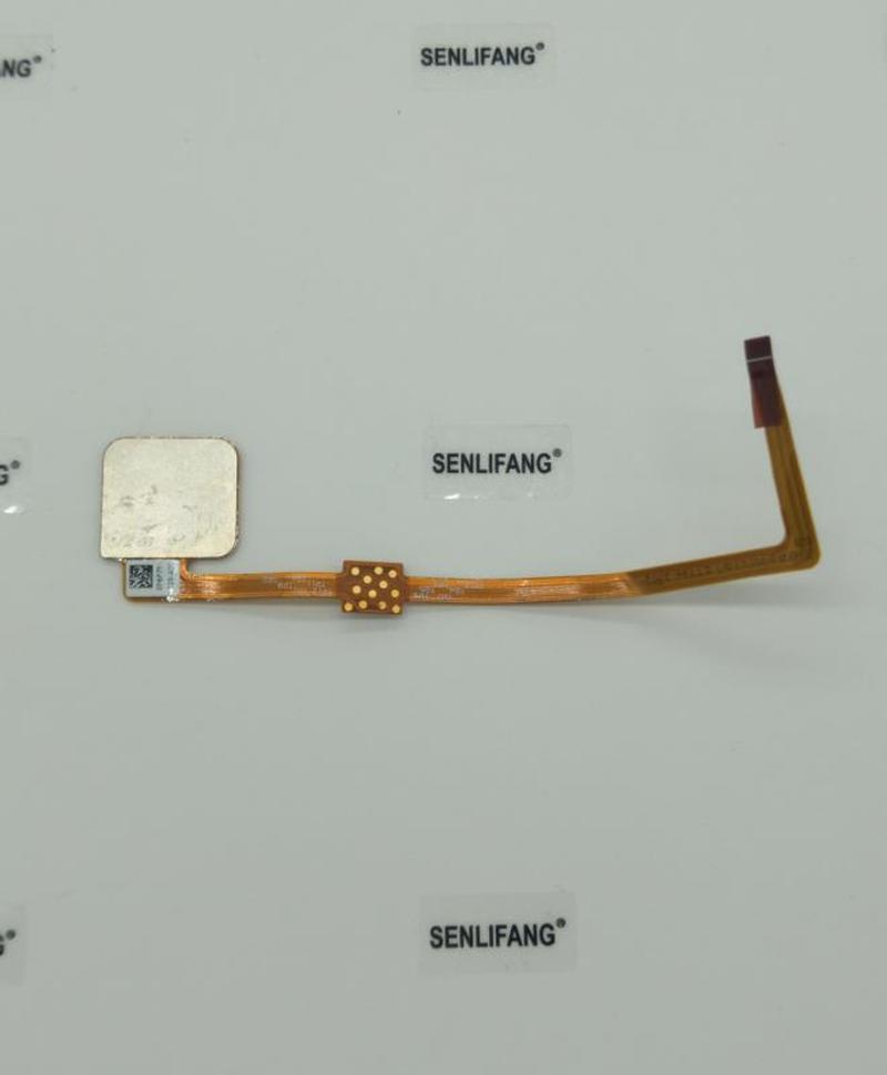 Free Shipping FOR Dell XPS 15 9560 Fingerprint Reader Module Circut Board 0Y6F7Y Y6F7Y Test Good