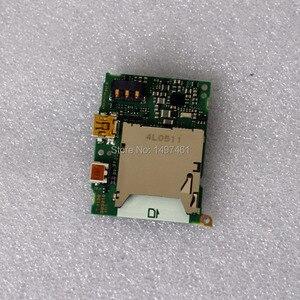 Image 1 - Używana główna płytka drukowana płyta główna części do naprawy pcb do Canon PowerShot SX610 HS; PC2191 aparat cyfrowy