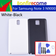 Note3 For Samsung Galaxy Note 3 N900 N9000 N9005 Housing Battery Cover Back Cover Case Rear Door Chassis Shell цена 2017